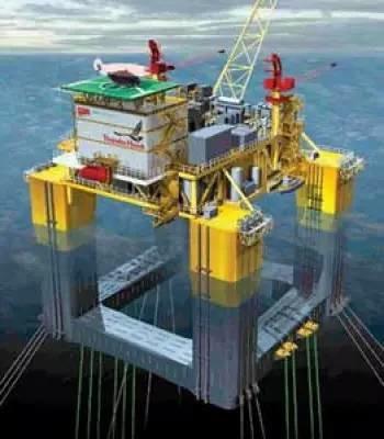 fpso船体基本结构图